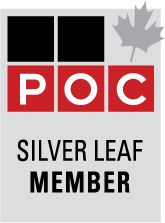 Professional Organizers in Canada - Silver Leaf Member
